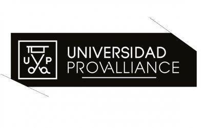NACE LA UNIVERSIDAD PROVALLIANCE