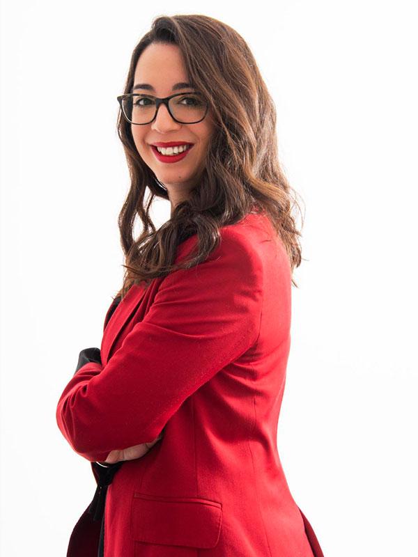 Alicia Román
