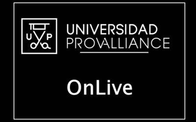 La Universidad Provalliance OnLive durante el Estado de Alarma